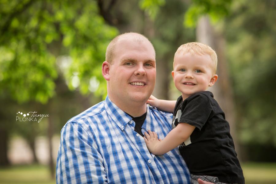Henderson Lake family photos