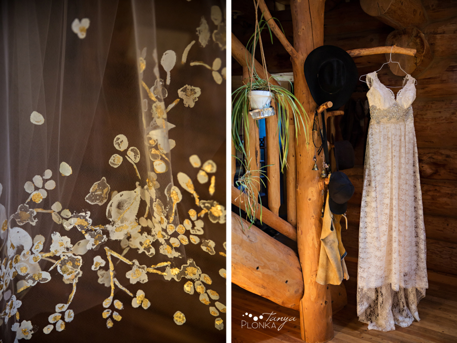 Jodie and Steven, Twin Butte farm wedding