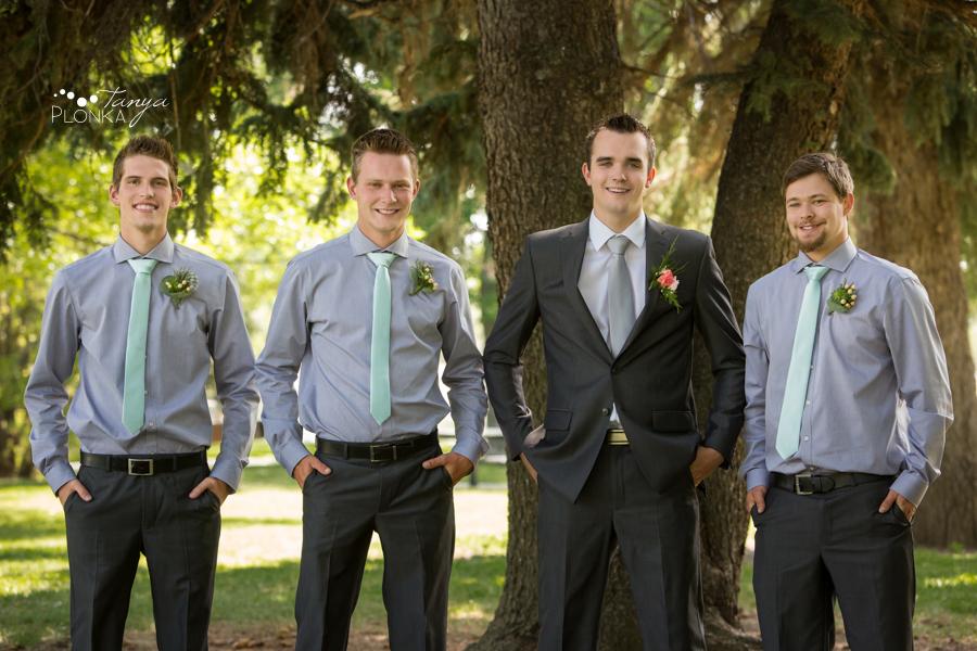 Koralee and Colin, Henderson Lake wedding photos