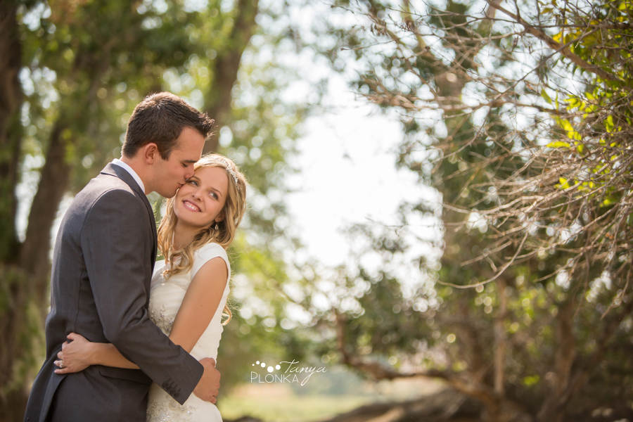 Koralee and Colin, Diamond City Cattle Ranch Wedding Photos