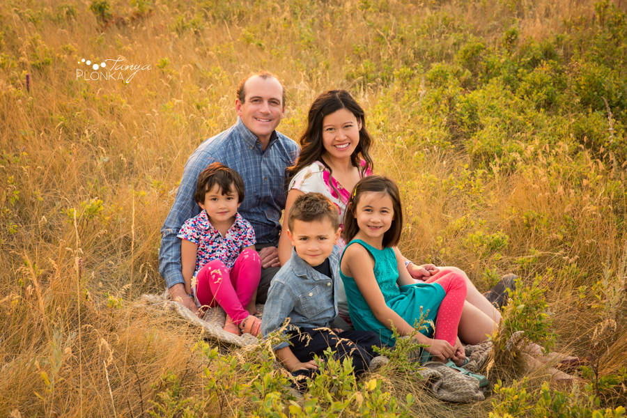 Lethbridge coulee maternity family photos