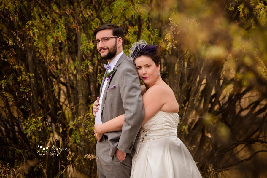 Kelti & Matthew, Gem of the West wedding ceremony