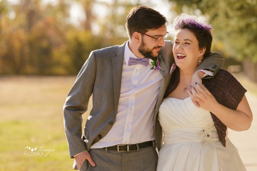 Kelti & Matthew, Gem of the West indoor wedding ceremony