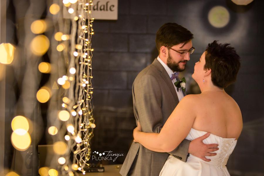 Kelti & Matthew, Gem of the West wedding reception