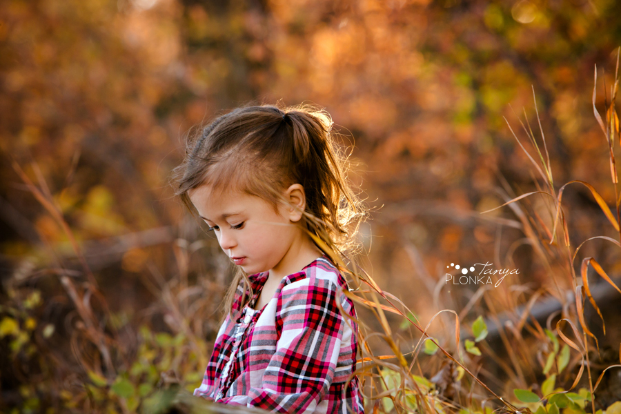Helen Schuler autumn family photos