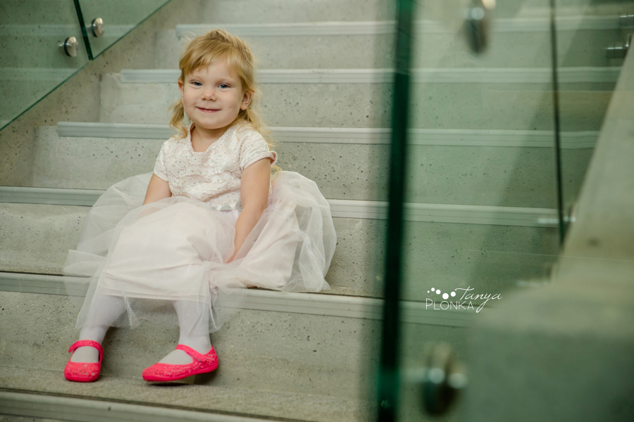 children's Lethbridge indoor photo session