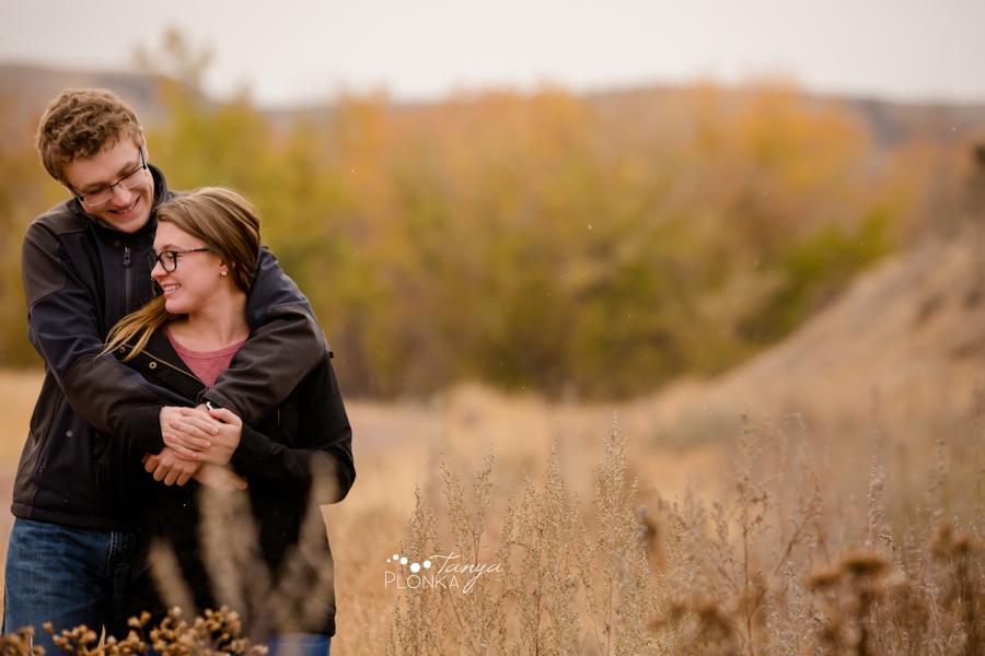 Alexander Wilderness Park couples photography