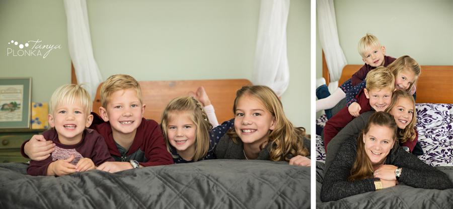 Coaldale lifestyle family photos