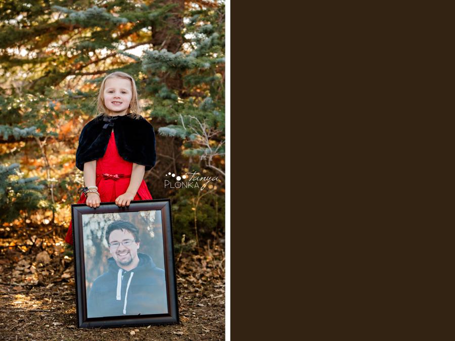 four generation family photos in Lethbridge