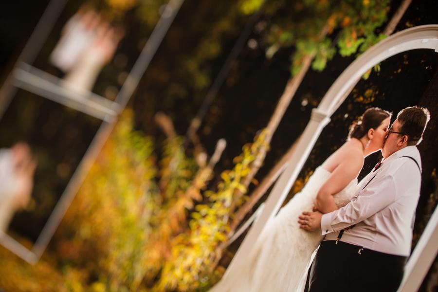 Norland Estate wedding album