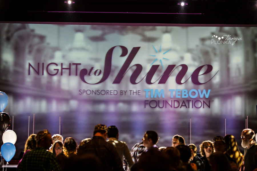 Night to Shine 2018 in Lethbridge at the Victory Church