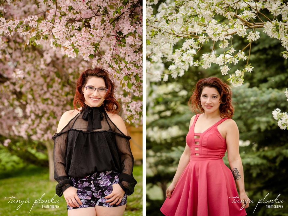 Lethbridge photography for women