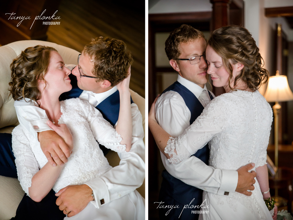 Robyn and Wayne, Norland Estate Lethbridge wedding photos