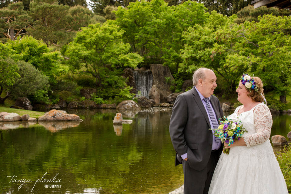 Mary and Dale, Nikka Yuko Japanese Garden wedding photos