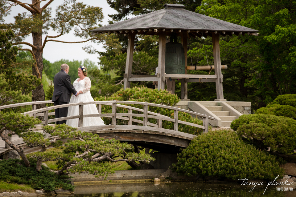 Mary and Dale, Nikka Yuko Japanese Garden wedding photography