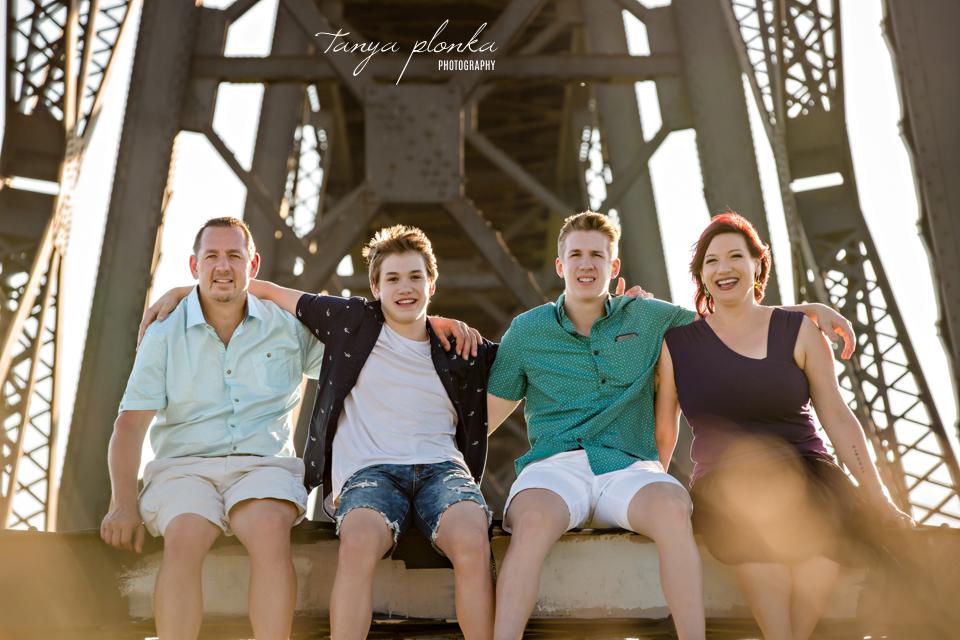 Lethbridge fun family photos