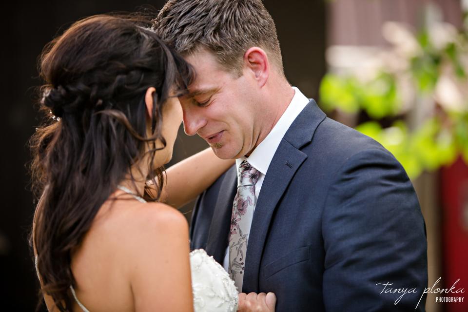 Christine & Joe, Galt Museum wedding ceremony and reception