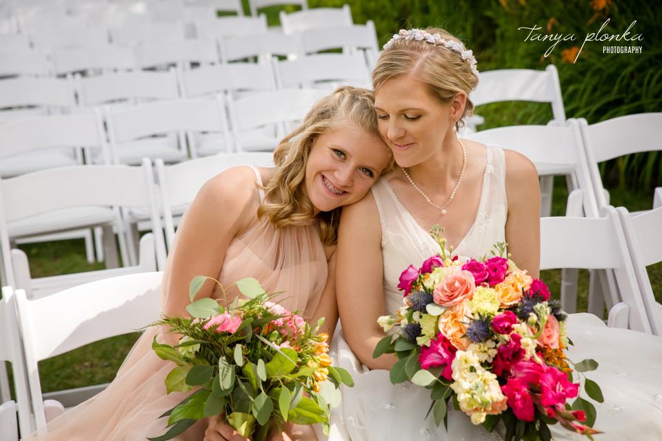 Kathleen & Mike, gorgeous Historic Norland Estate summer wedding