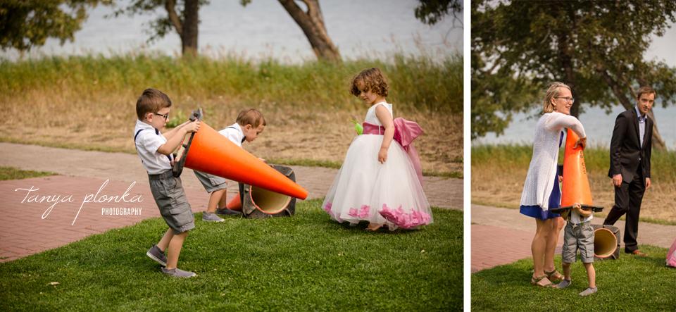 Julia and Kyle, Bayshore Inn wedding photography