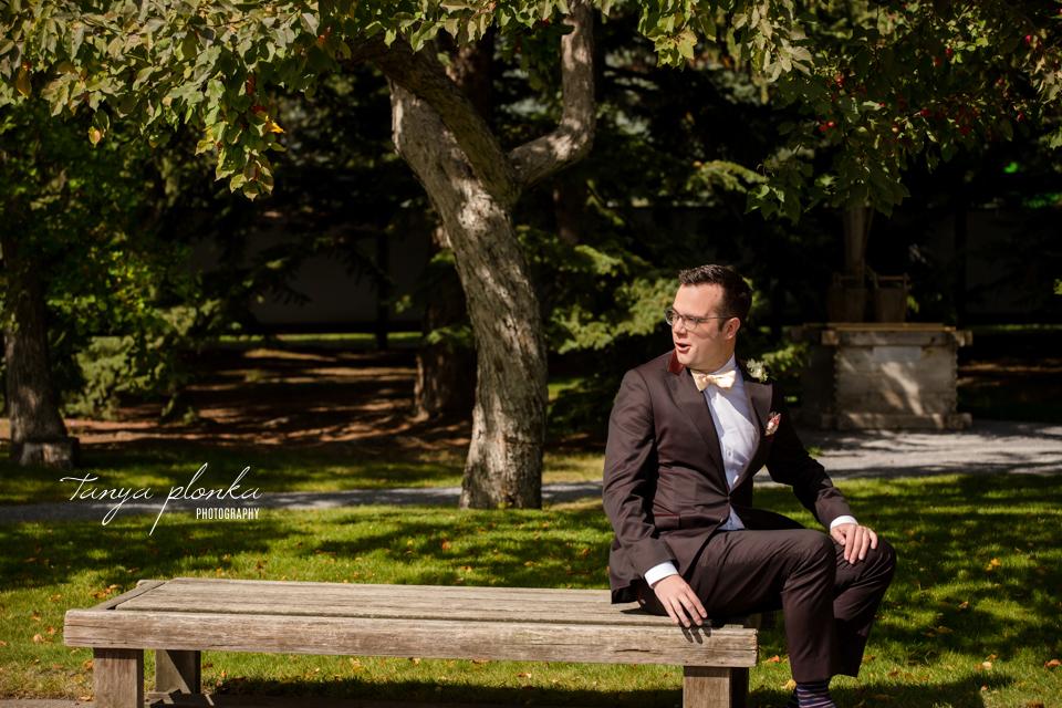 Vanessa and Robbie, Nikka Yuko Japanese Garden wedding photos