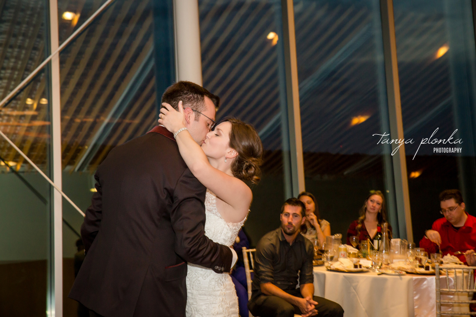 Vanessa and Robbie, Galt Museum Ceremony and Wedding Reception