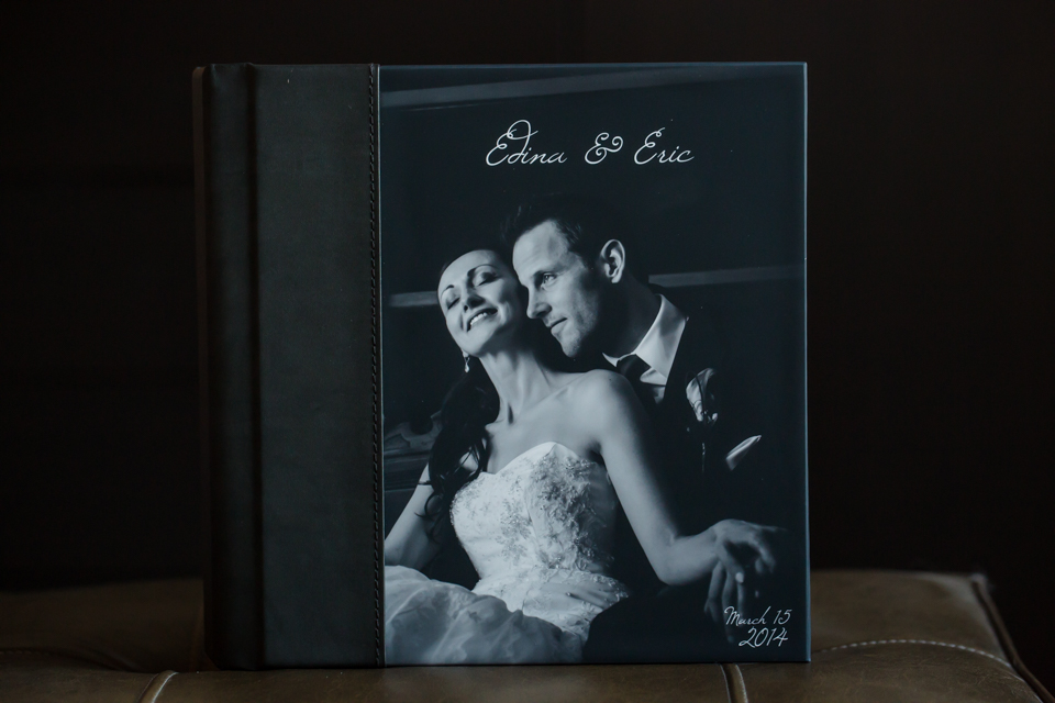 Edina & Eric, Calgary Lougheed House Wedding Album