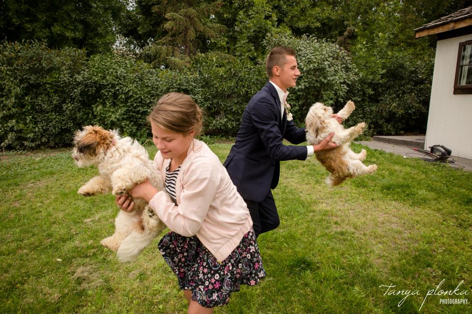 best Lethbridge wedding photography of 2018
