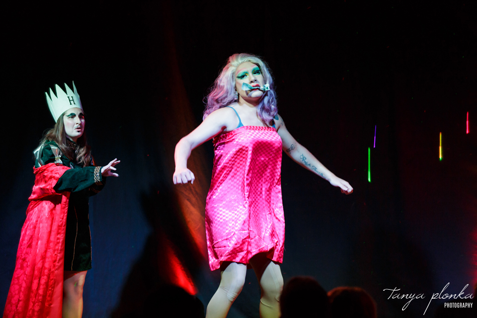 Lethbridge Diva Cabaret 2019 in support of Lethbridge Pride Fest