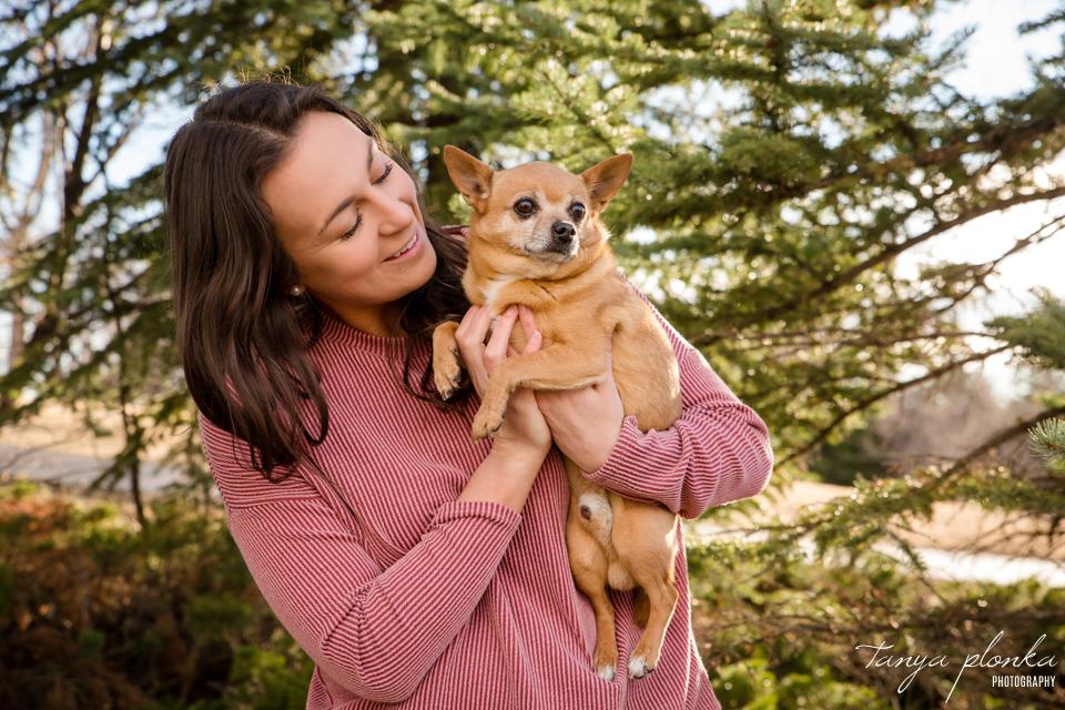 Lethbridge Chihuahua dog photos