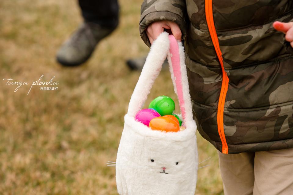 Lethbridge Easter egg hunt