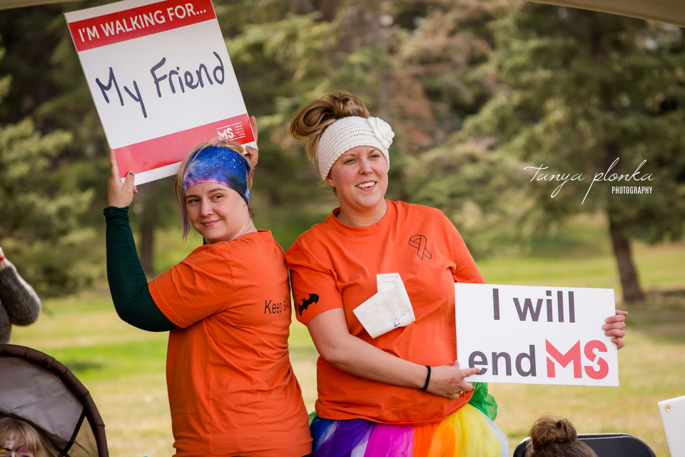 2019 Lethbridge MS Walk