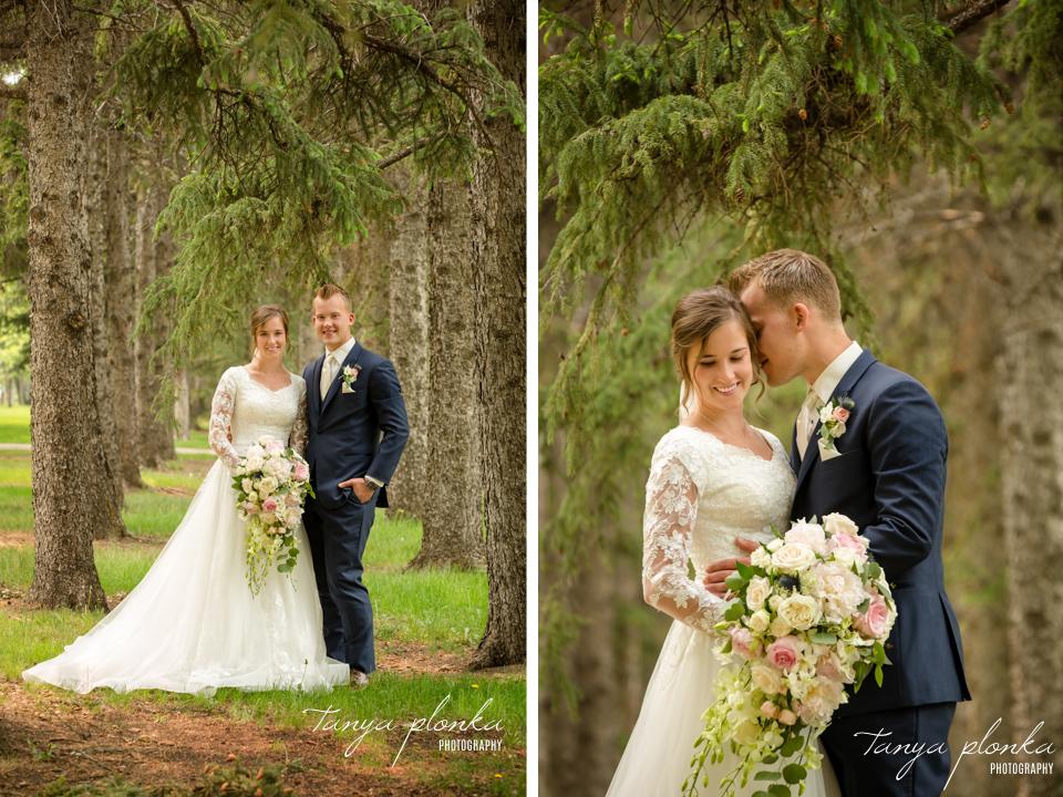 Jannette & Adrian, Henderson Lake wedding photography