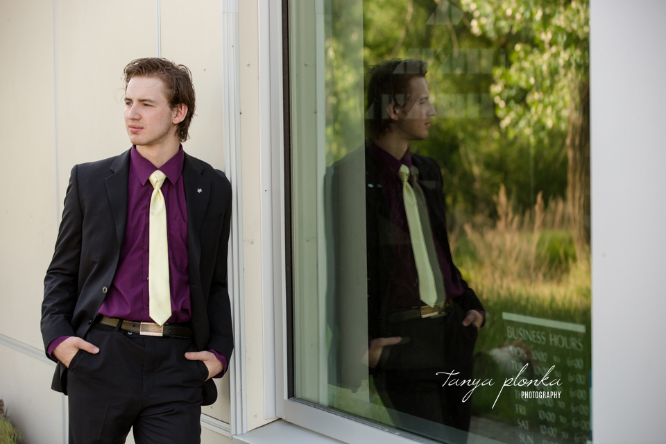 Lethbridge graduation photos