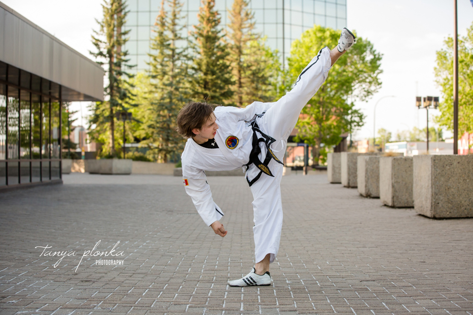 Lethbridge Tae Kwon Do photos