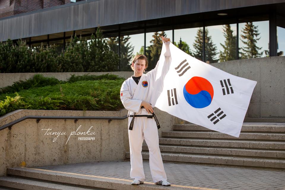 Lethbridge Tae Kwon Do photos