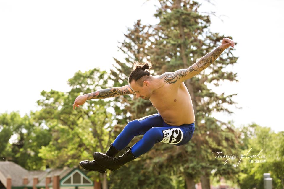 Lethbridge sports action photography