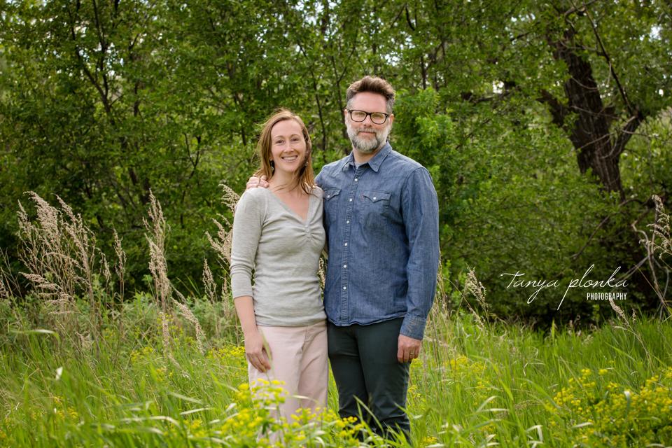 spring lilac family photos