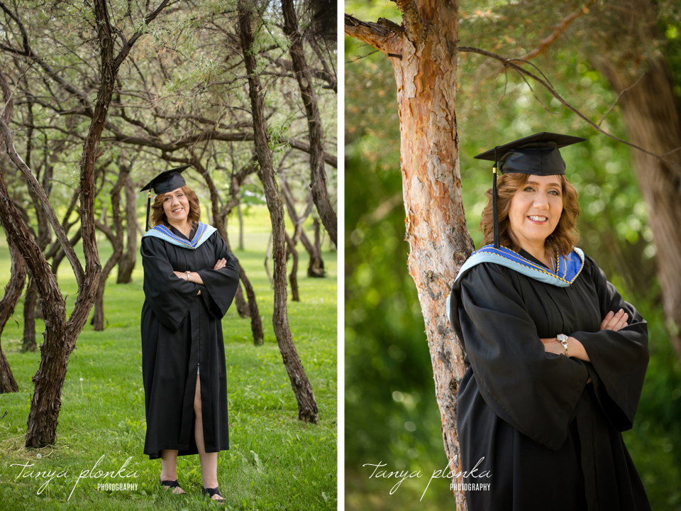 Lethbridge graduation photos