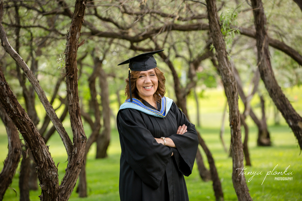 University of Lethbridge Masters Degree Convocation Photos