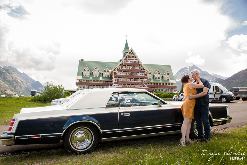 Prince of Wales couples photos