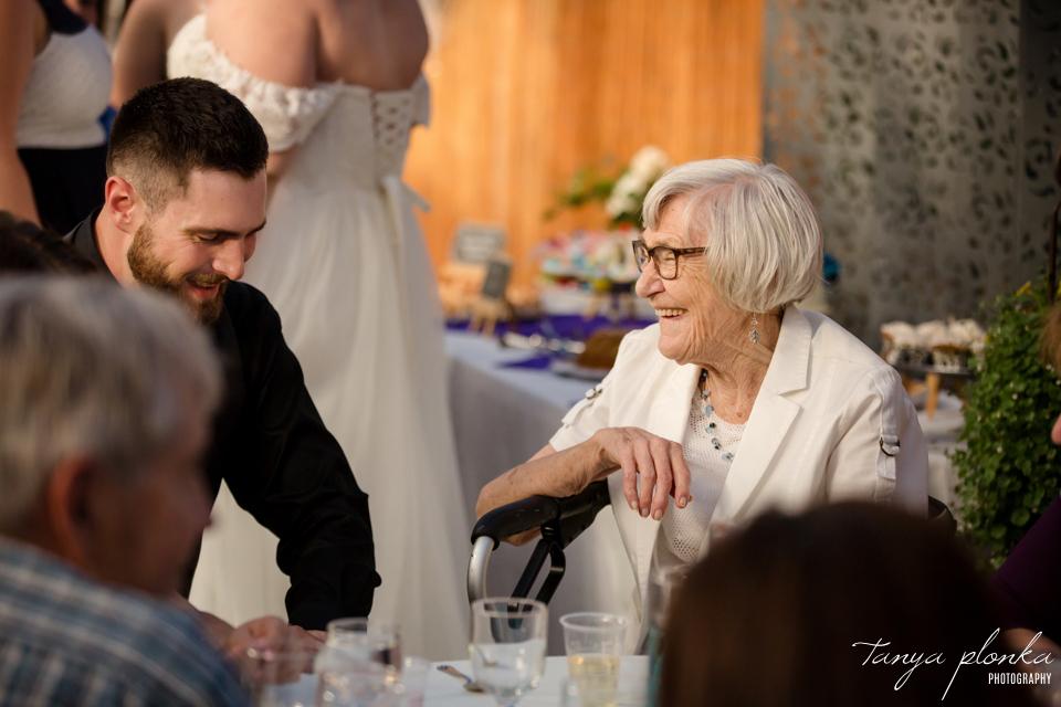 Catherine and Douglas, Crowsnest Pass wedding photographer
