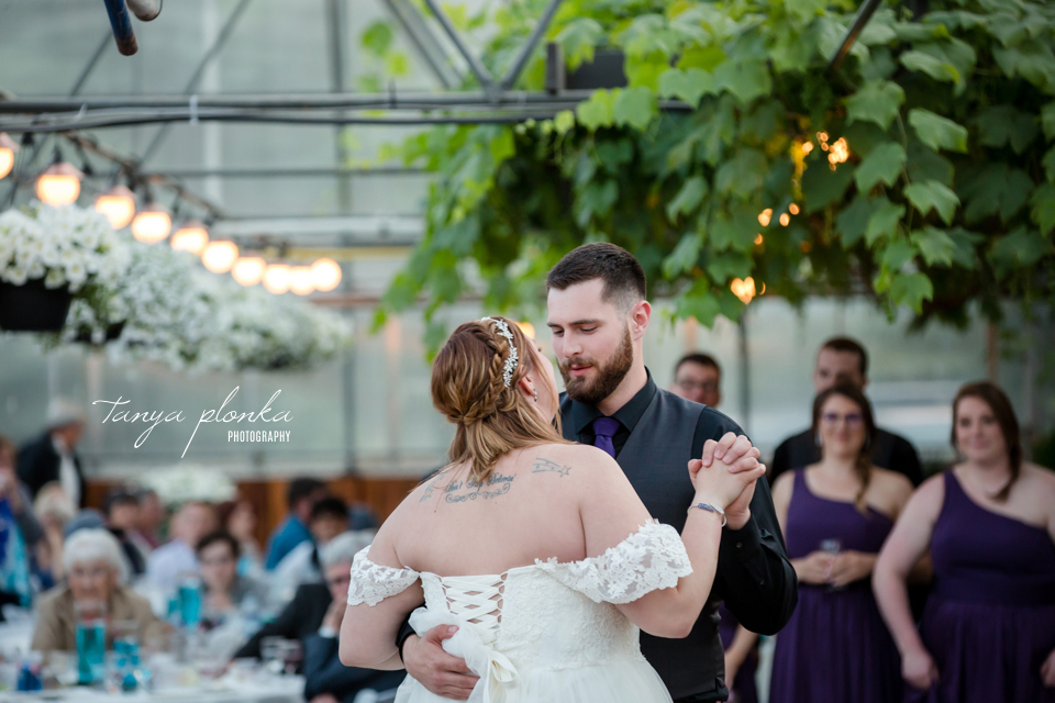 Catherine and Douglas, Crowsnest Pass wedding photography
