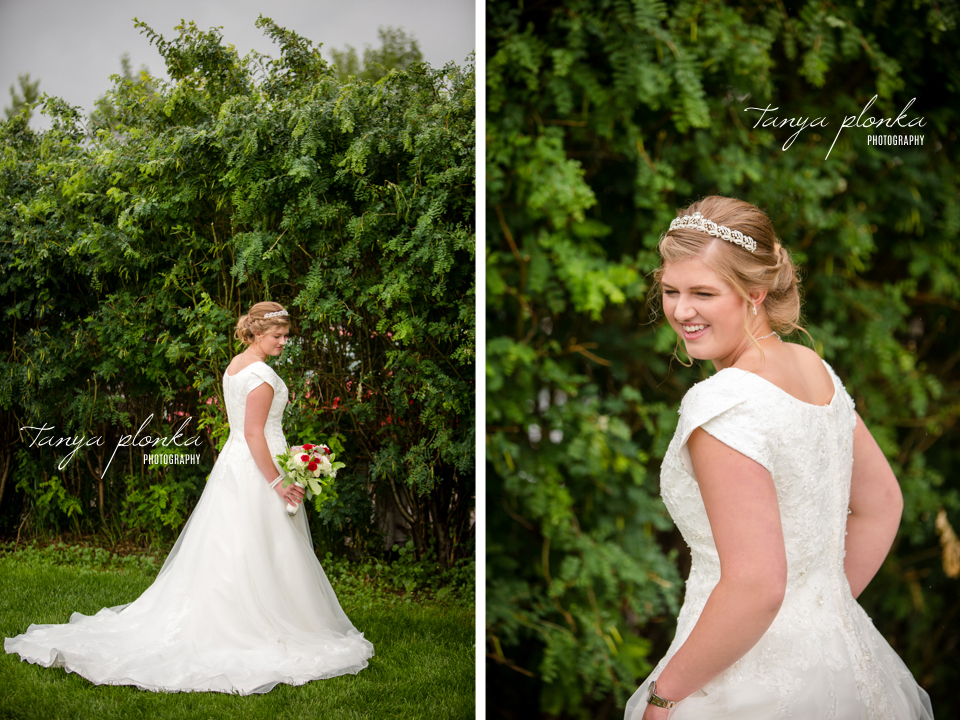 Tacey & Brendan, Fort Macleod wedding photography