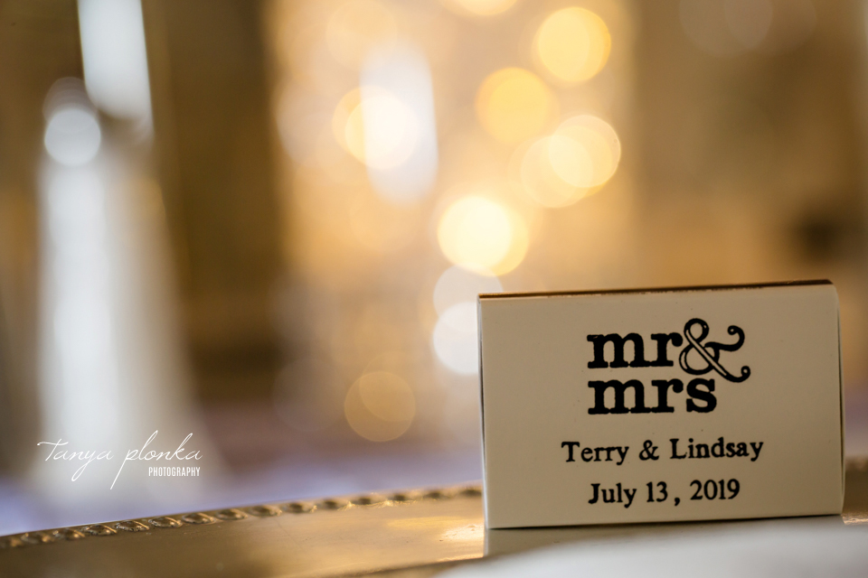 Lindsay and Terry, Norland wedding reception