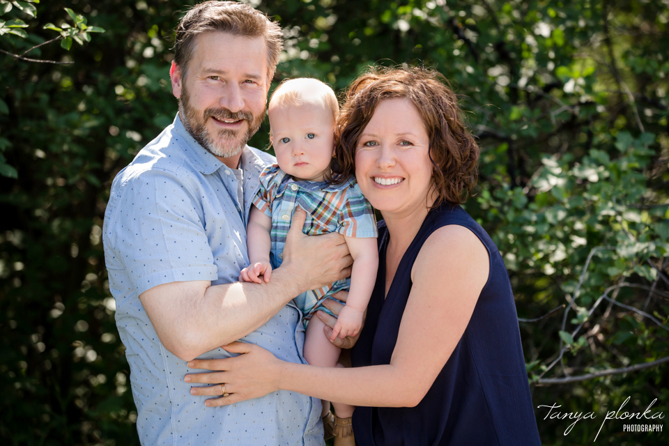 Lethbridge summer family photos