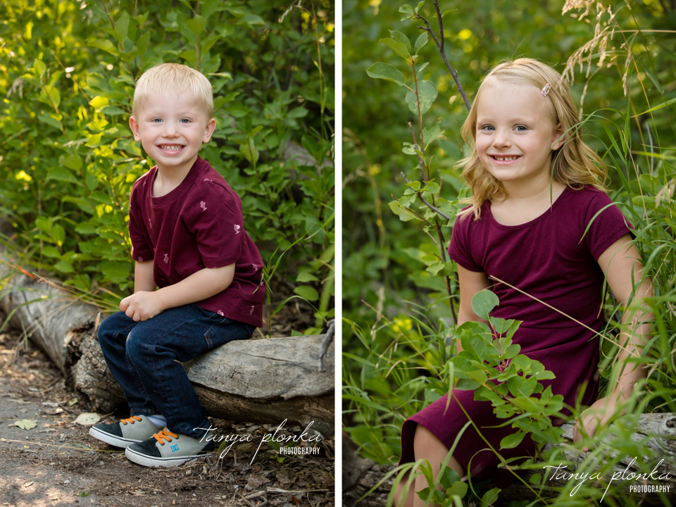 Indian Battle Park family photography