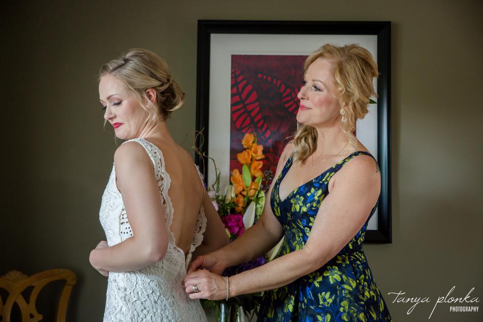 Roxy and Josh, Calgary wedding photography