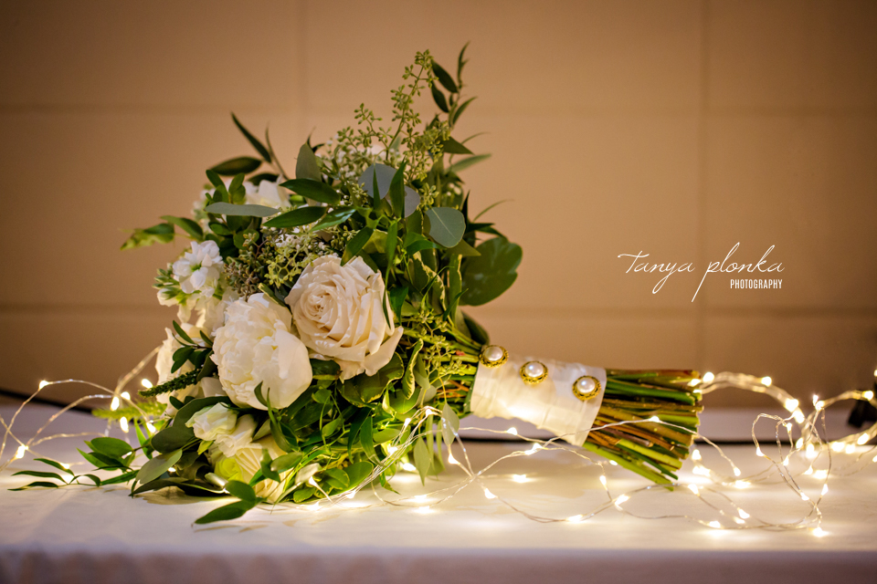 Roxy and Josh, De Winton Community Hall Wedding