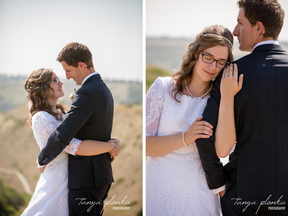 Jody & Corne, Galt Museum wedding photos