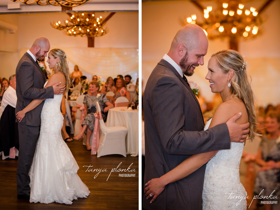 Deandra & Phil, Elegant Bayshore Inn Wedding